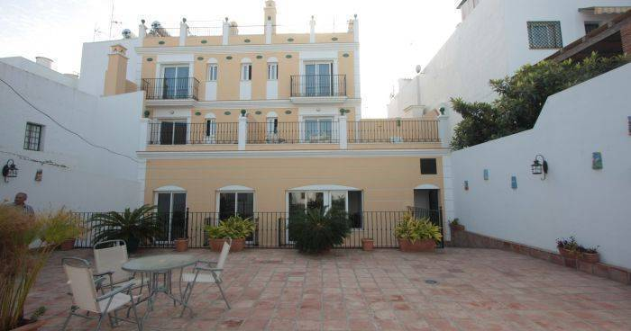 bed and breakfast reservations in Nerja
