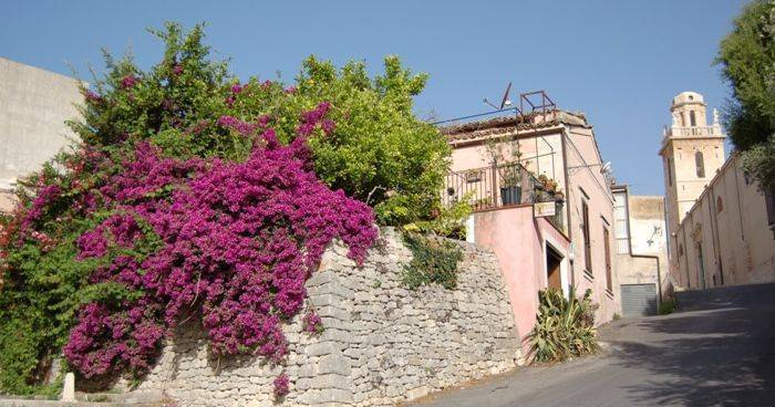 bed and breakfast holiday in Ragusa