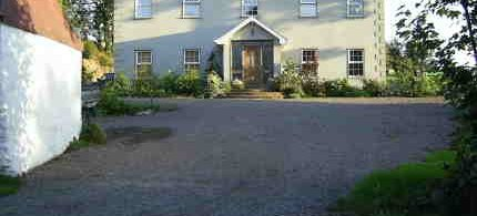Greenfields Luxury Bed and Breakfast, Mitchelstown, Ireland