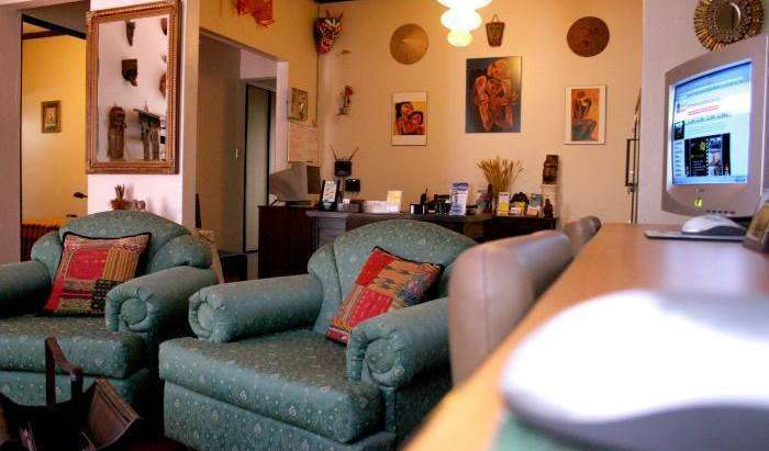 Find low rates and reserve bed and breakfasts in Alajuela