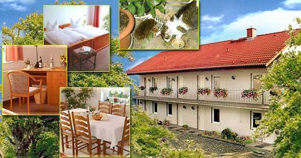 bed and breakfast holiday in Lutzen