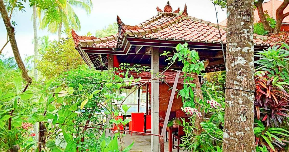 bed and breakfast holiday in Buleleng