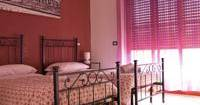 bed and breakfast holiday in Rome