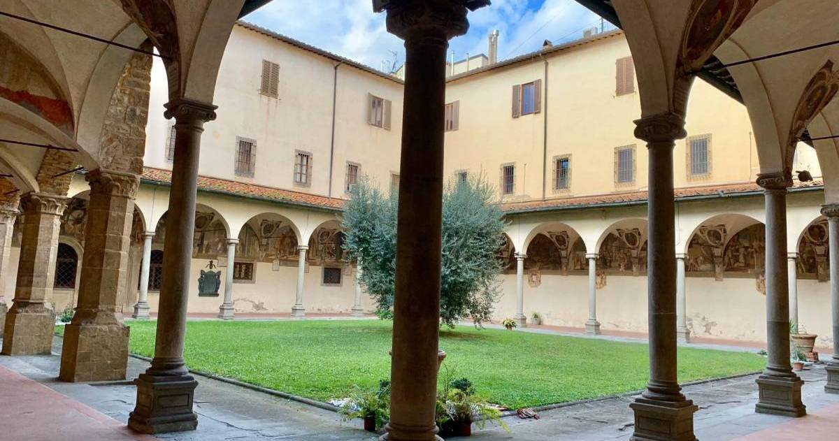 bed and breakfast bookings in Firenze