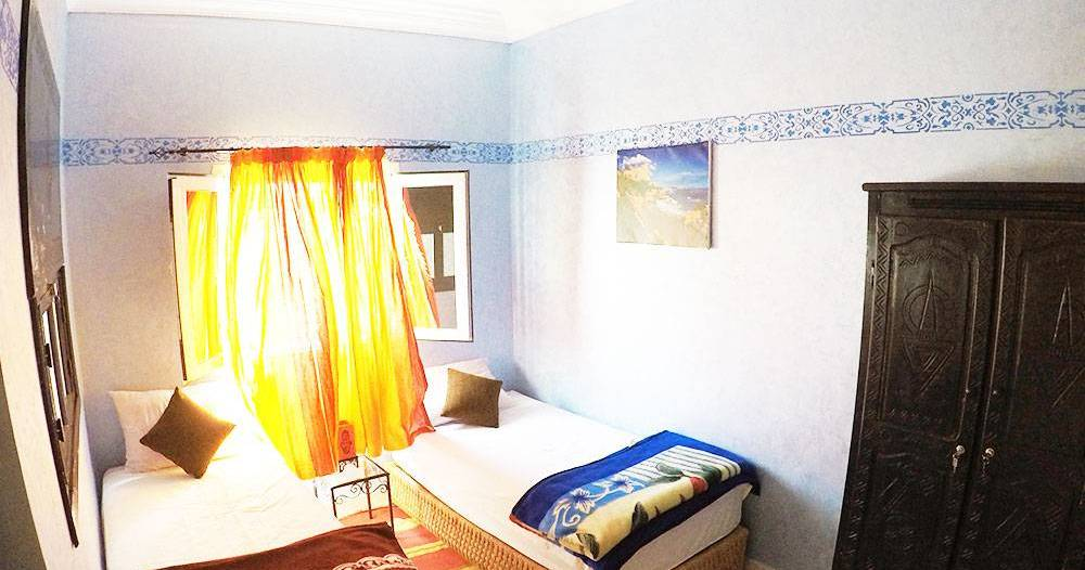 bed and breakfast bookings in Tamraght Ouzdar