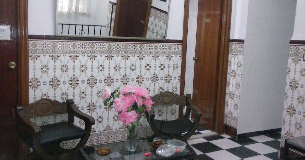bed and breakfast bookings in Coria del Rio