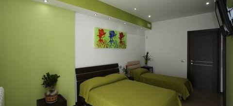 Studio 83 Bed and Breakfast, Pompei Scavi, Italy