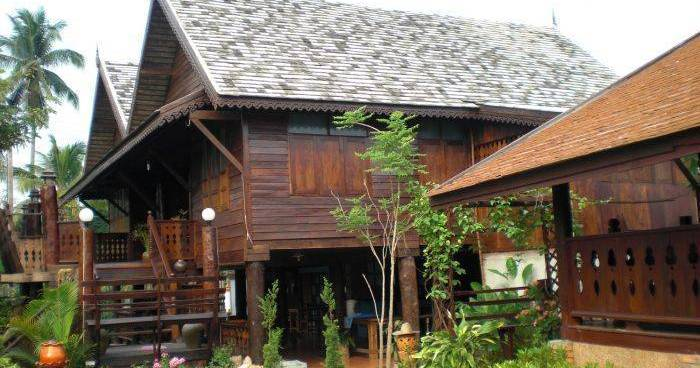 Make cheap reservations at a Bed & Breakfast like Tanita Resort