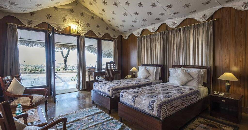 bed and breakfast bookings in Phalodi