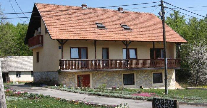 cheap bed and breakfast in Rakovica