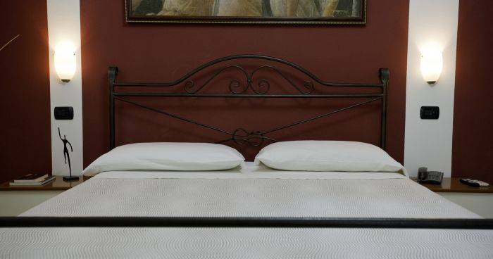 goedkope bed and breakfast in Pompei