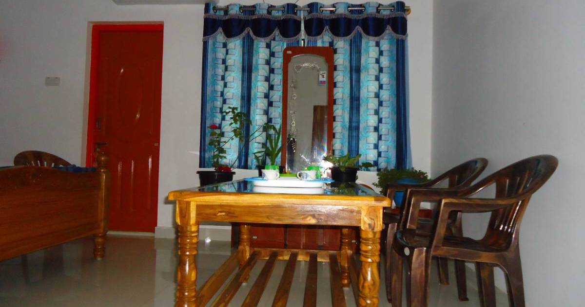 bed and breakfast holiday in Chennai